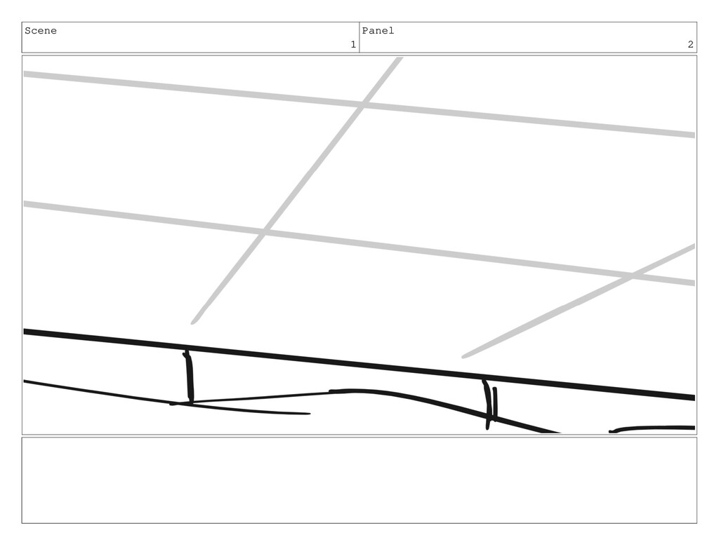 Scene 1 Panel 2