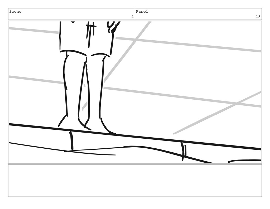 Scene 1 Panel 13