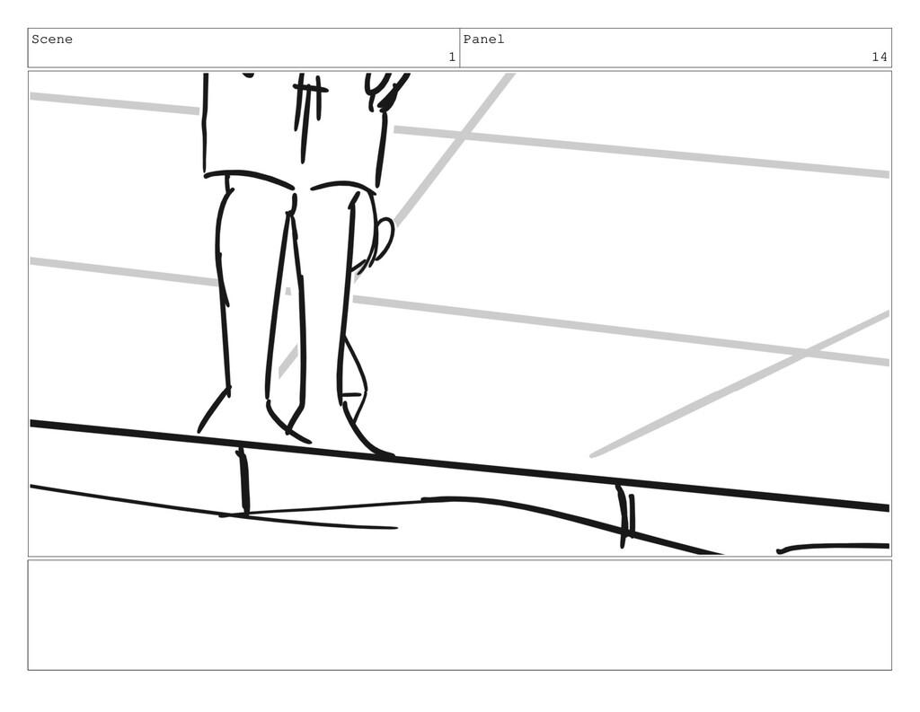 Scene 1 Panel 14