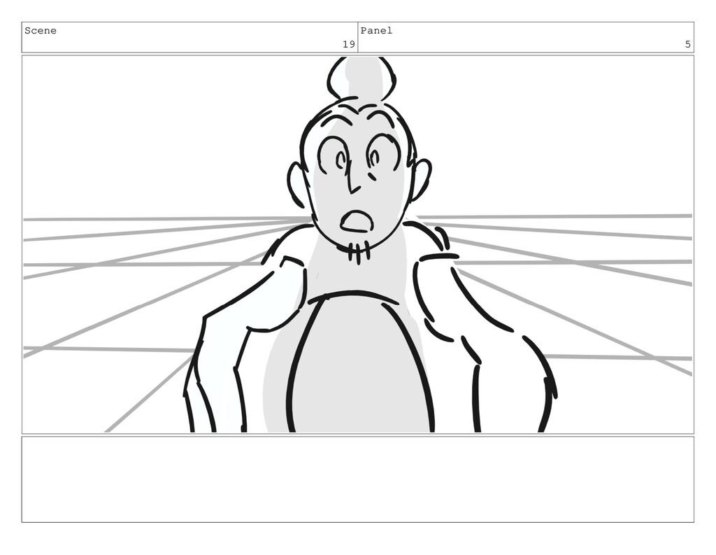 Scene 19 Panel 5