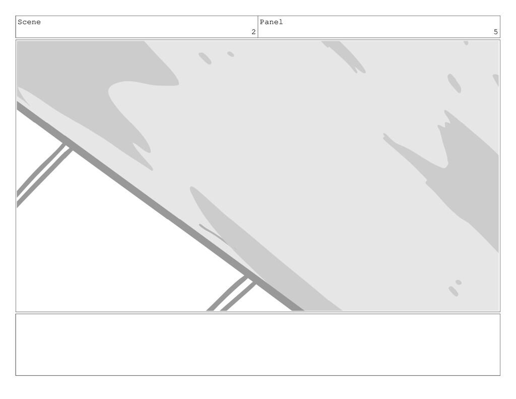 Scene 2 Panel 5
