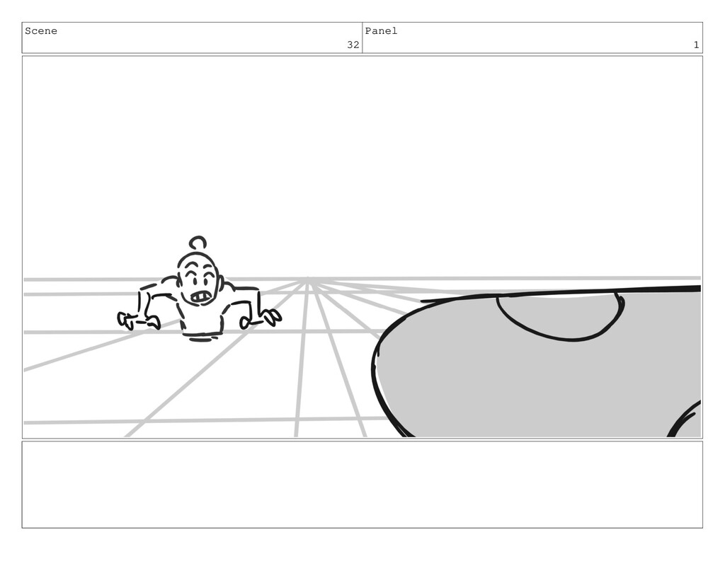 Scene 32 Panel 1