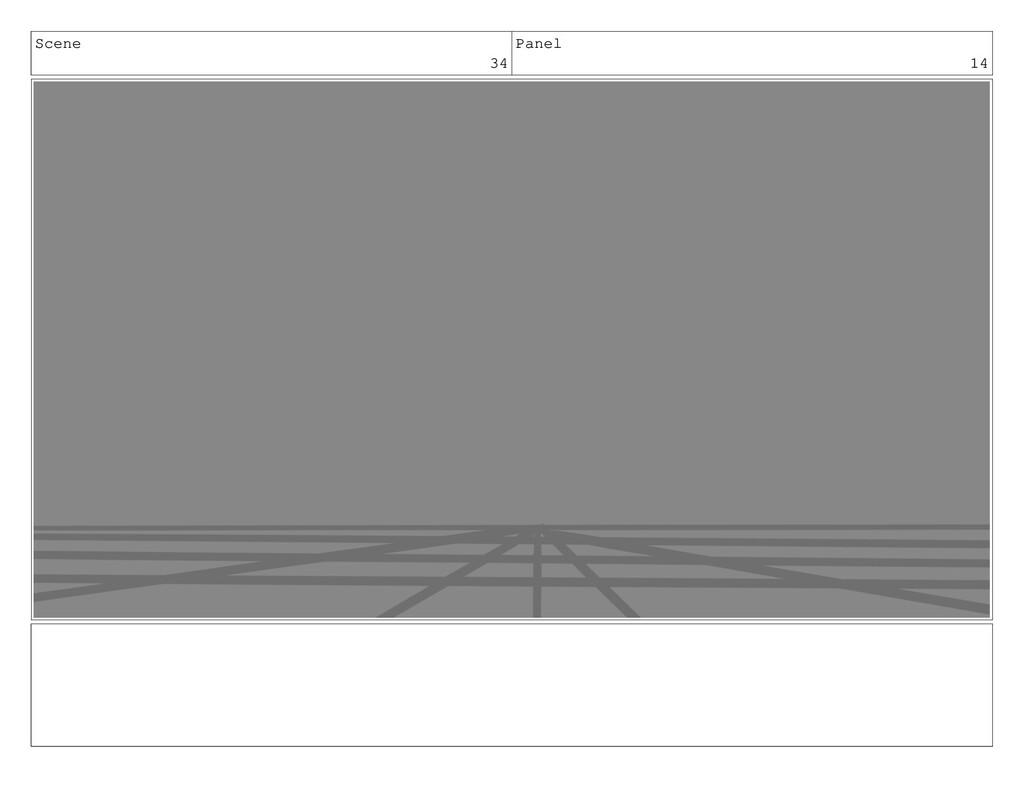 Scene 34 Panel 14