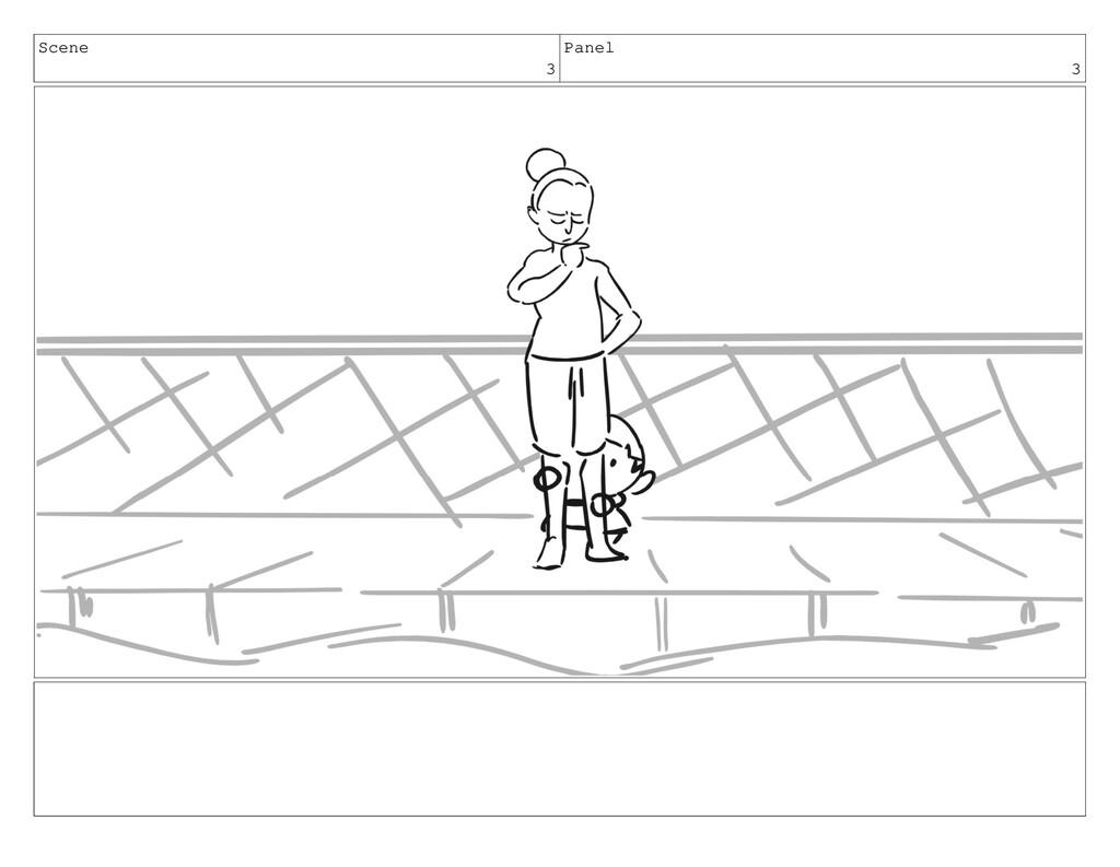 Scene 3 Panel 3