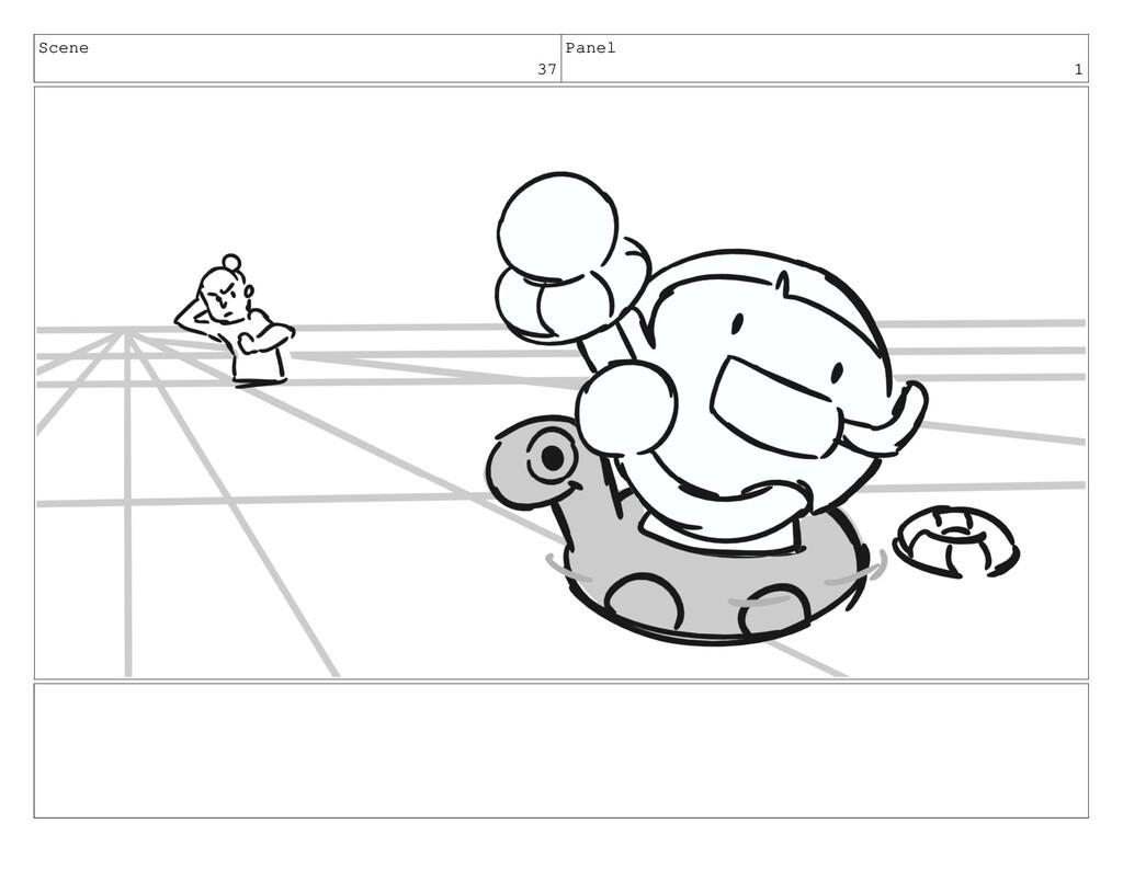 Scene 37 Panel 1