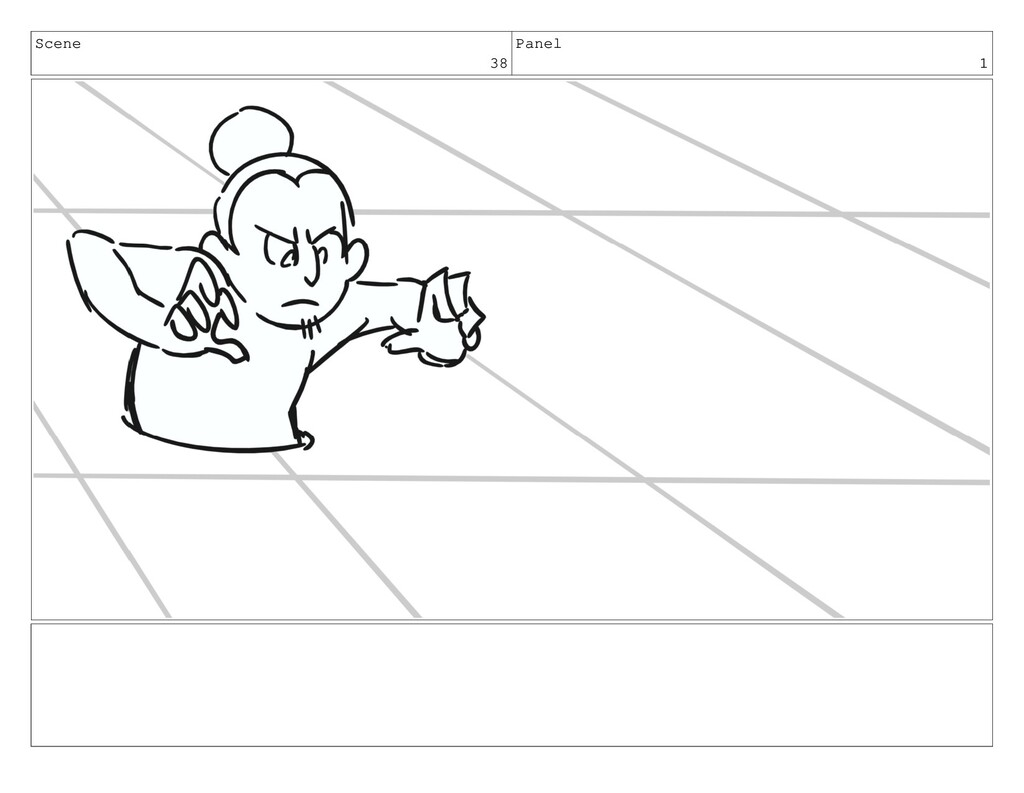 Scene 38 Panel 1