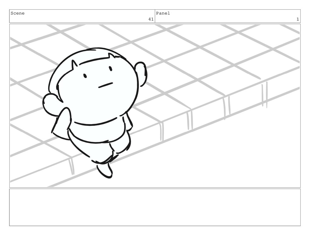 Scene 41 Panel 1
