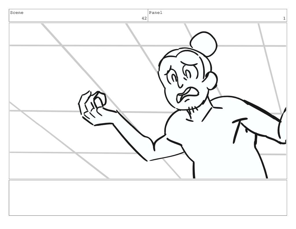 Scene 42 Panel 1