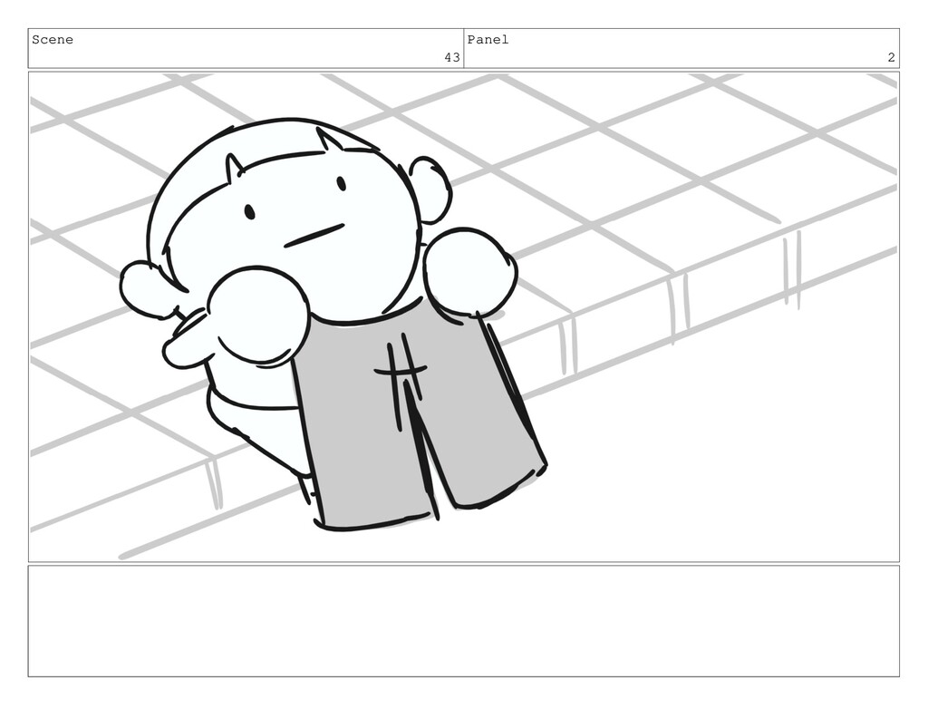 Scene 43 Panel 2