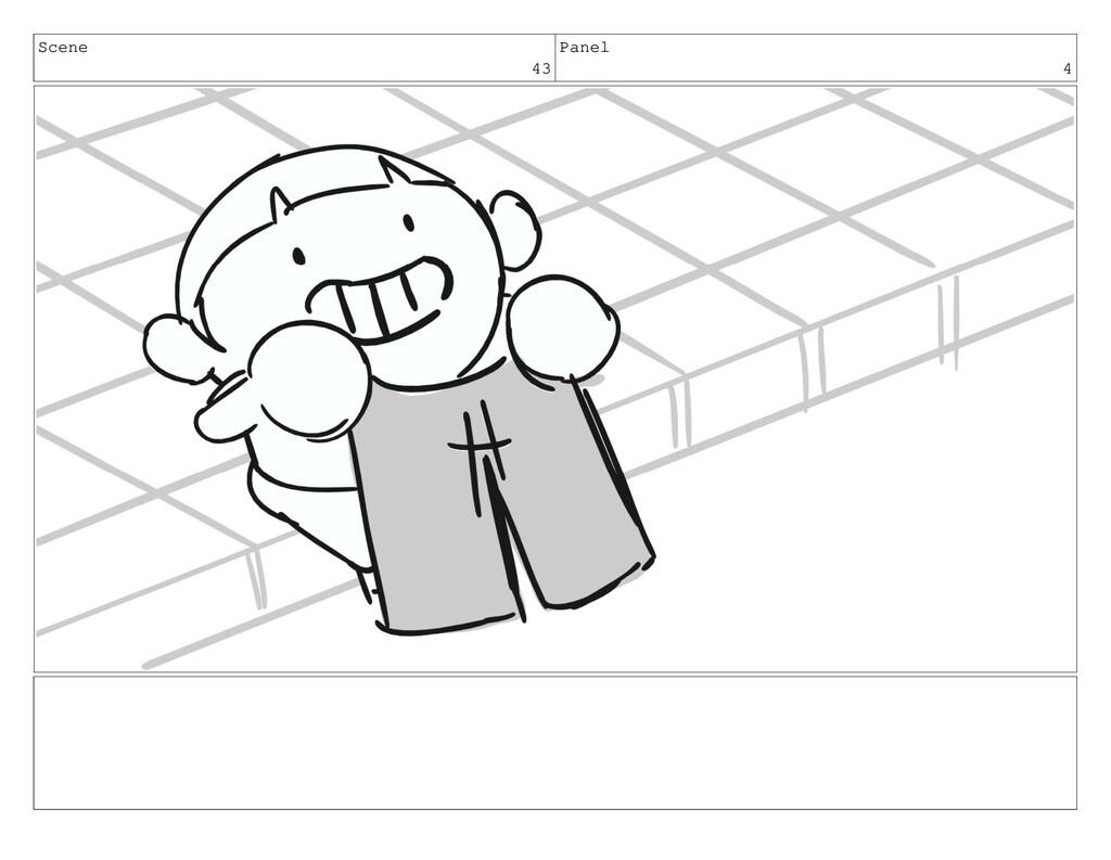 Scene 43 Panel 4
