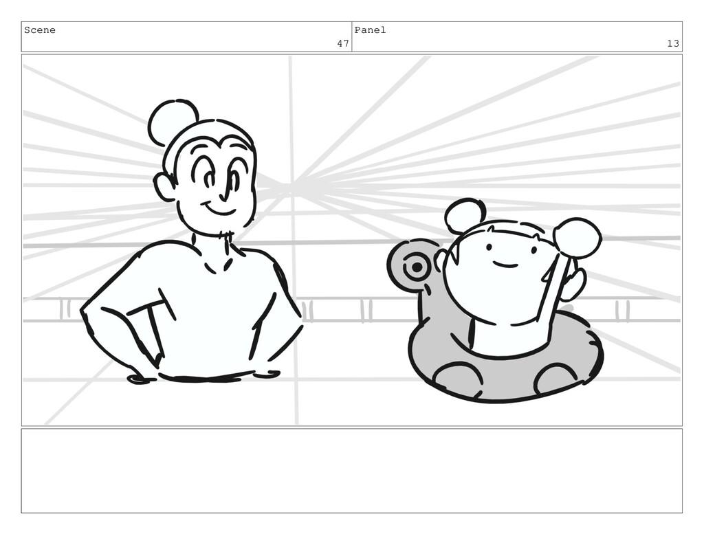 Scene 47 Panel 13