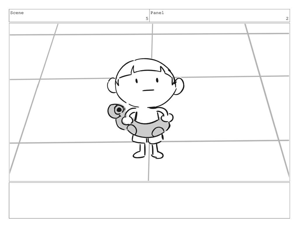 Scene 5 Panel 2