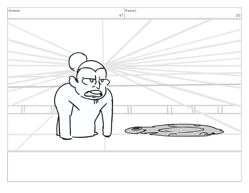 Scene 47 Panel 20