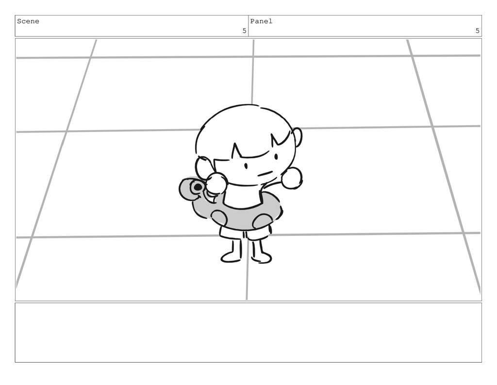 Scene 5 Panel 5