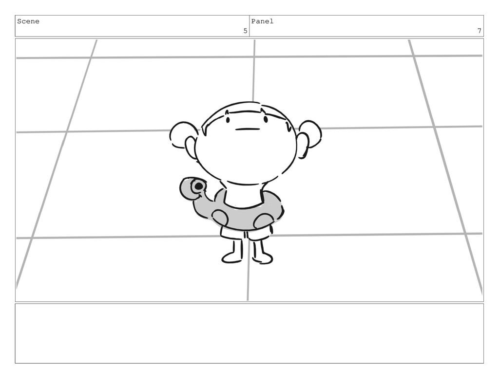 Scene 5 Panel 7