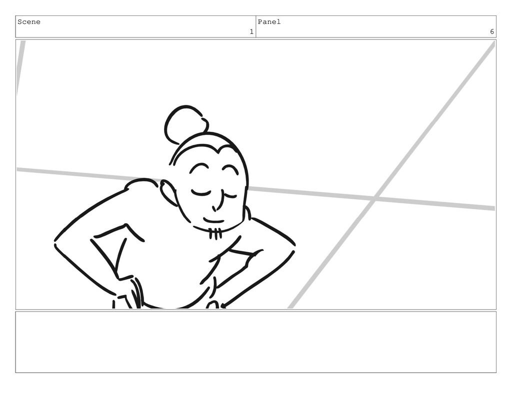 Scene 1 Panel 6