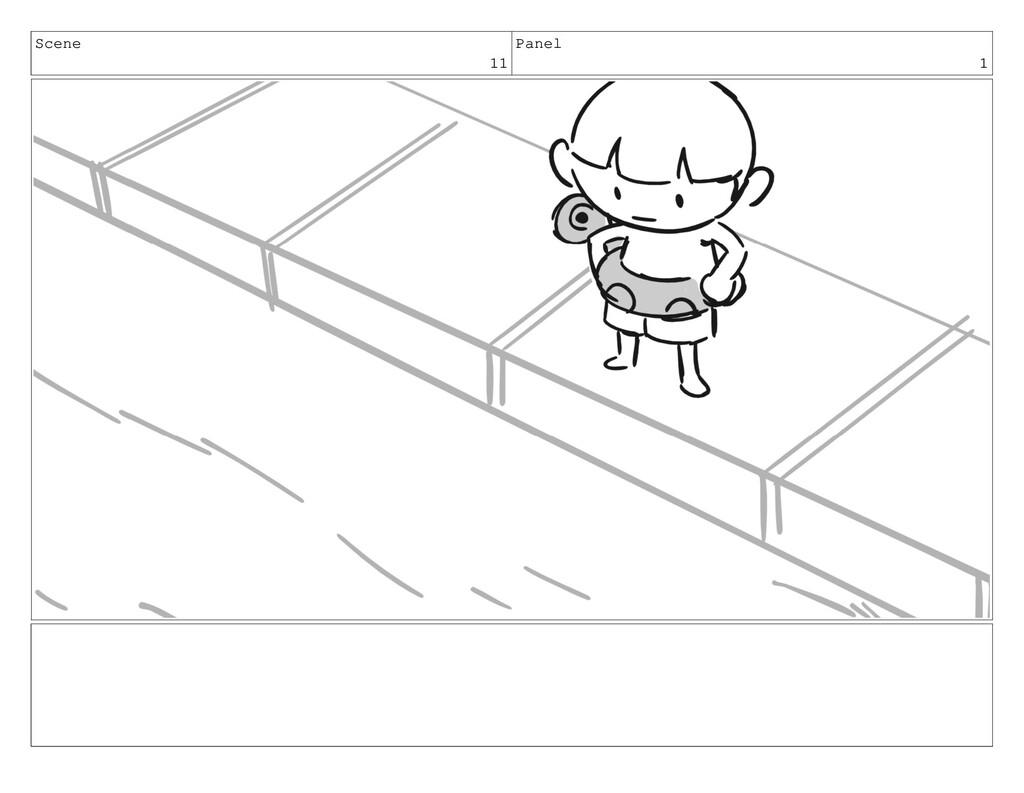 Scene 11 Panel 1