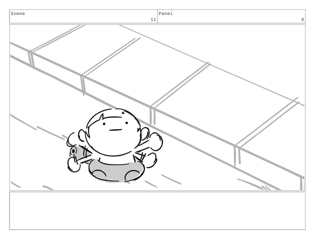 Scene 11 Panel 8