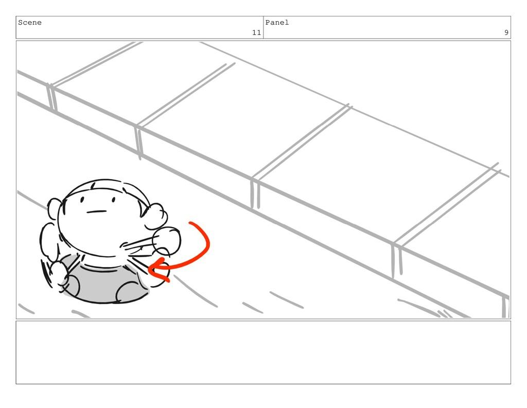 Scene 11 Panel 9