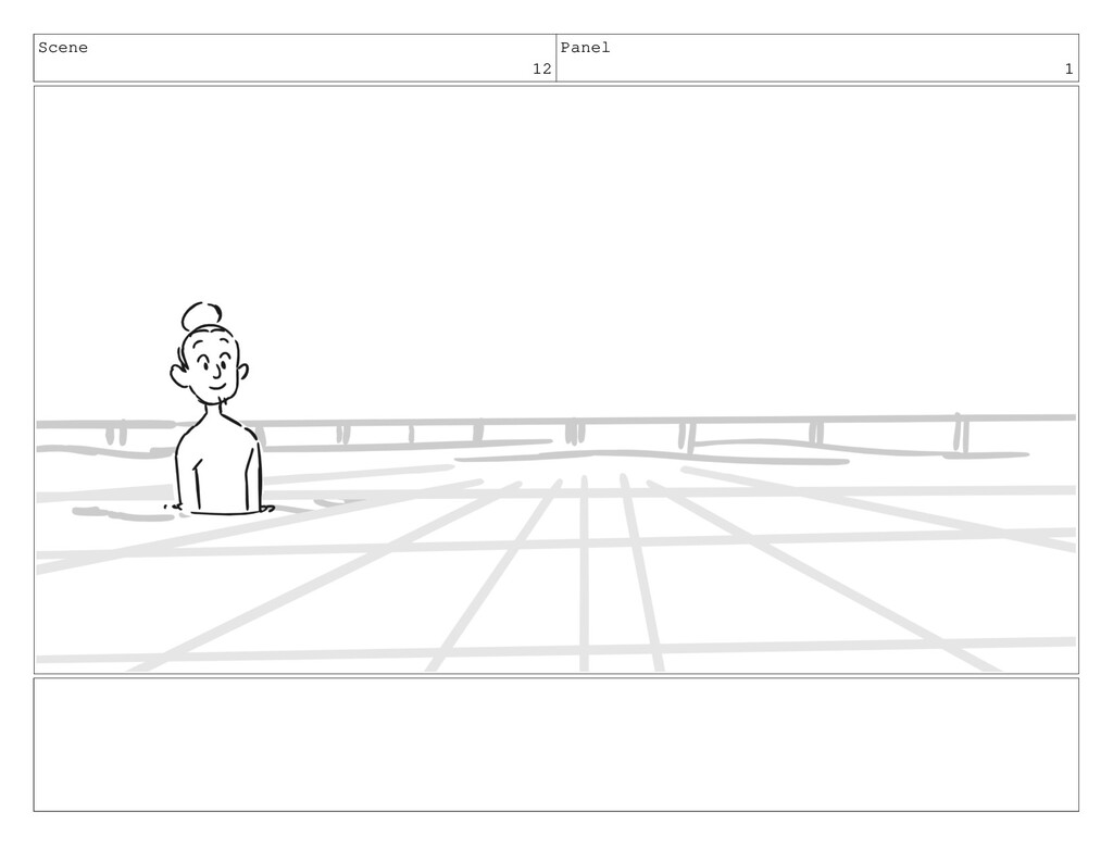Scene 12 Panel 1