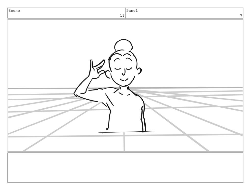 Scene 13 Panel 7