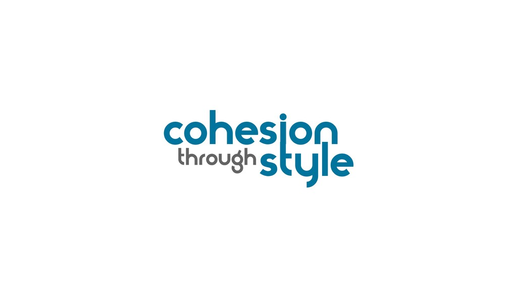 cohesion style through