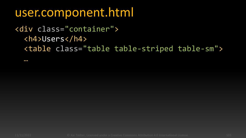 "app.component.html <header> <nav class=""navbar ..."