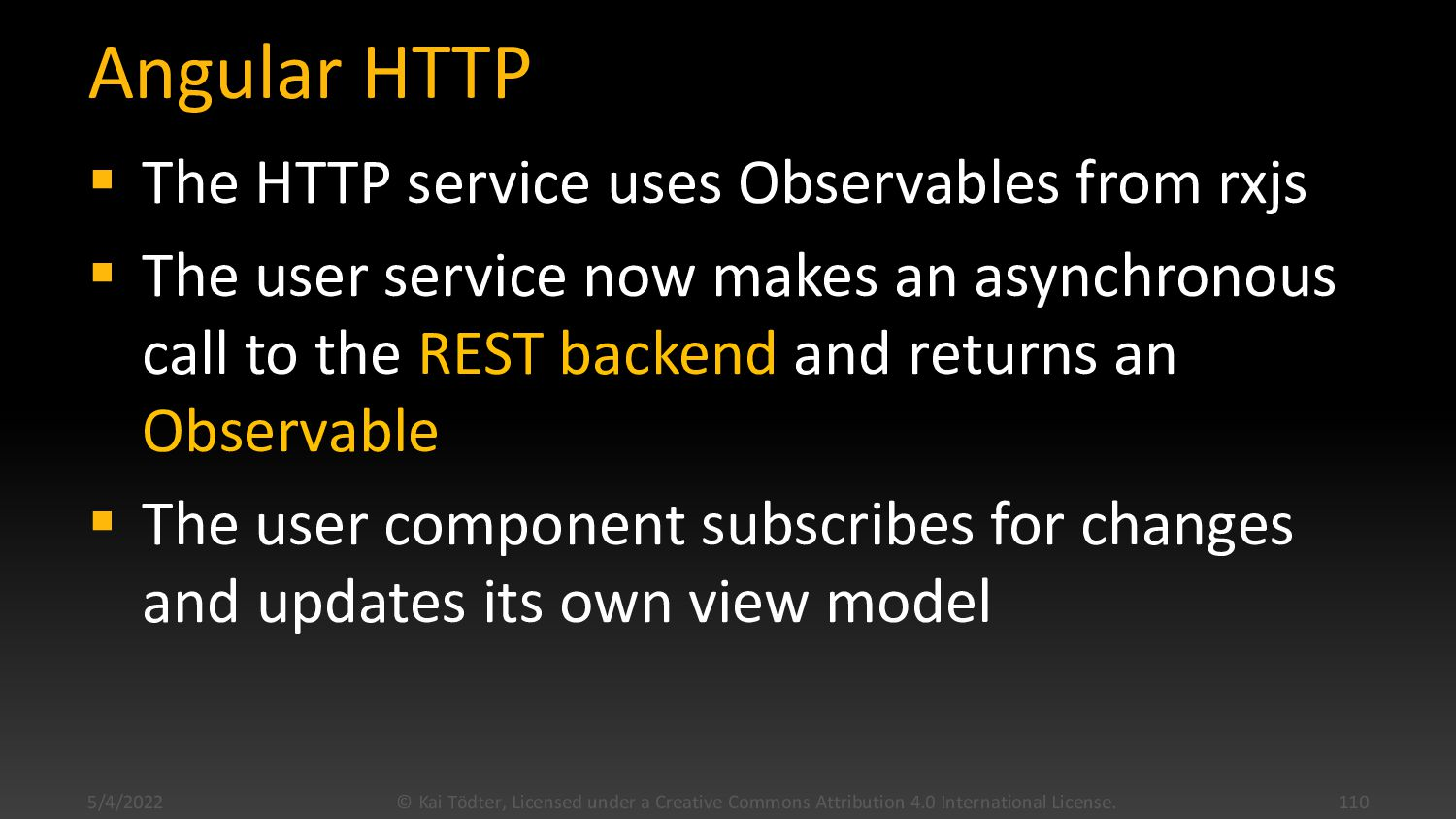 CORS with Angular CLI  Provide a file proxy.co...