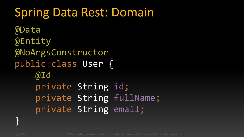 Spring  Spring Boot  Spring Data REST  Sprin...