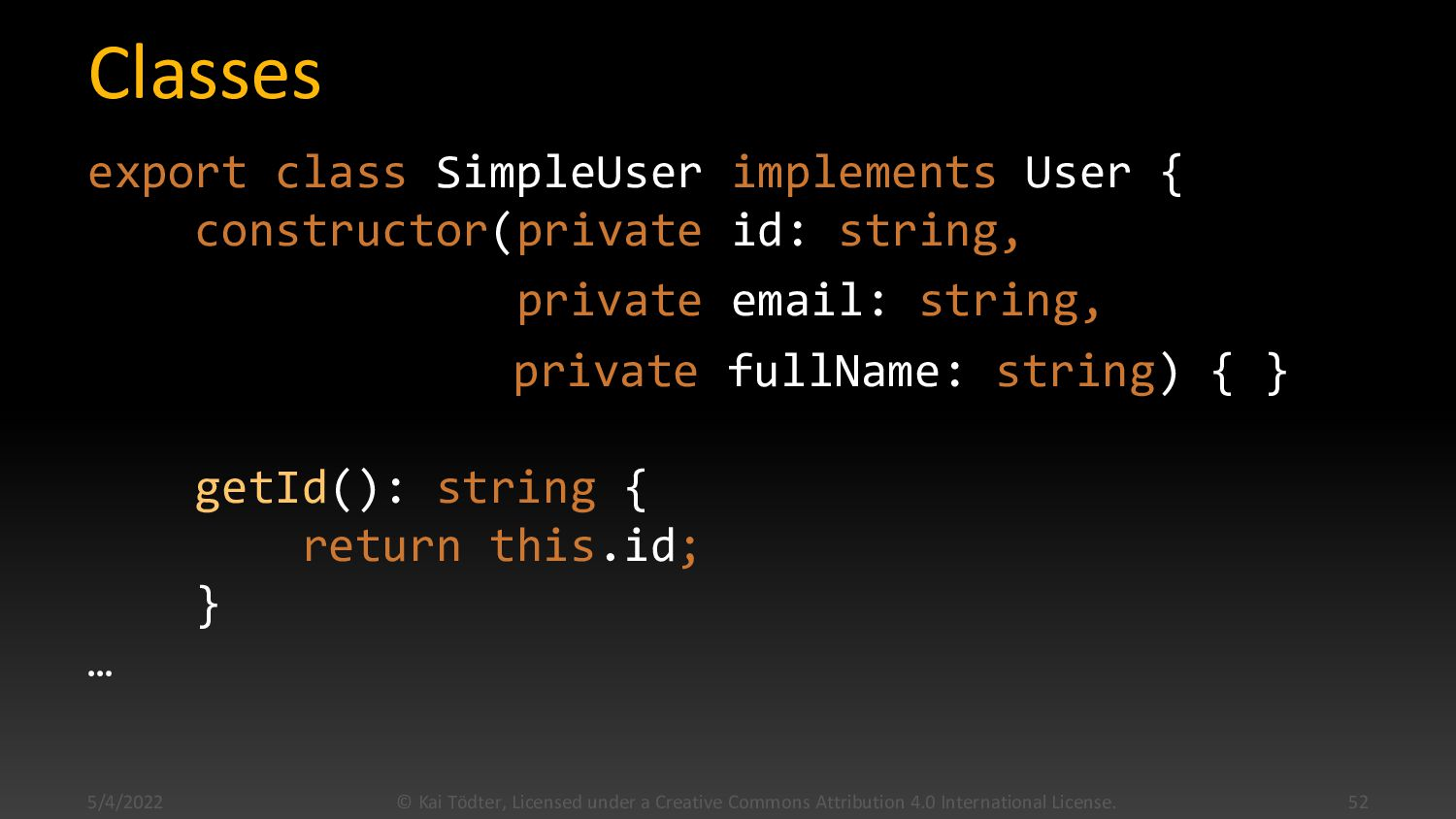 Namespaces and Interfaces namespace tutorial.we...