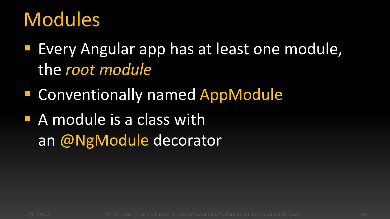 Angular  Angular is a framework for building c...