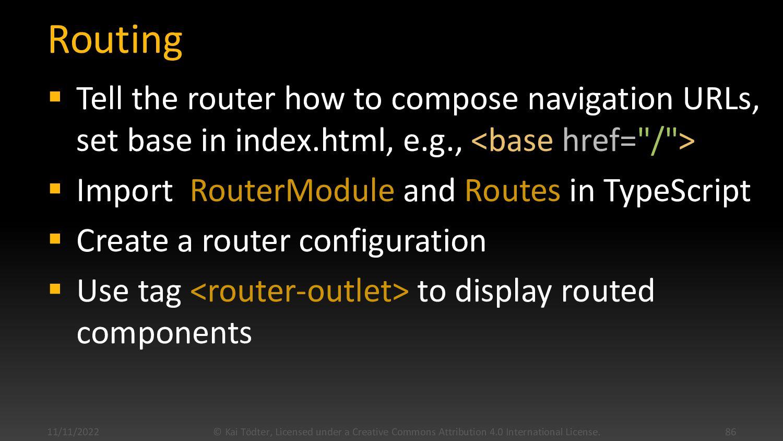Singleton Service  Best practice since Angular...