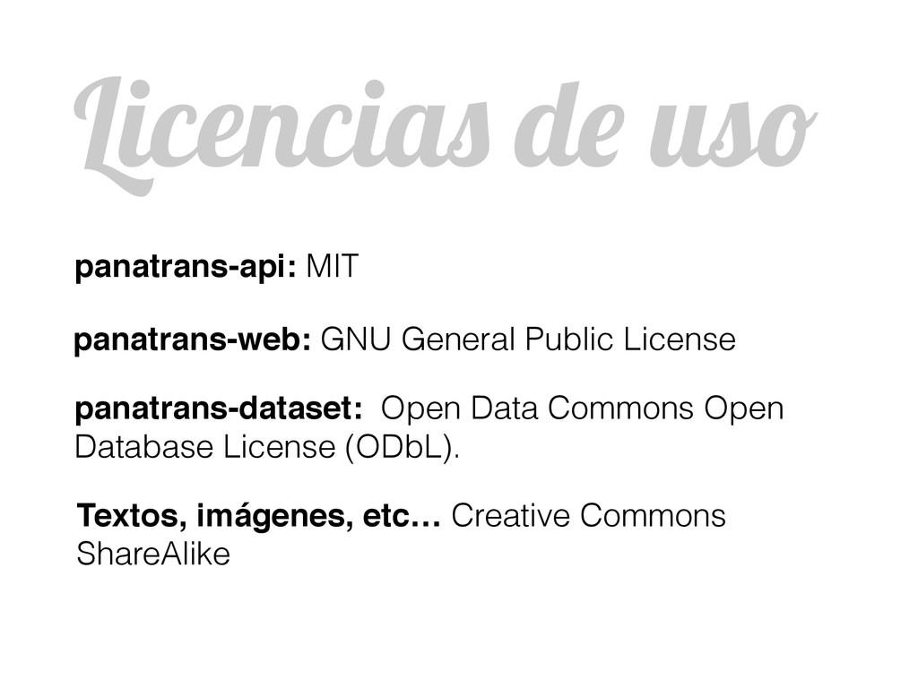 panatrans-dataset: Open Data Commons Open Datab...