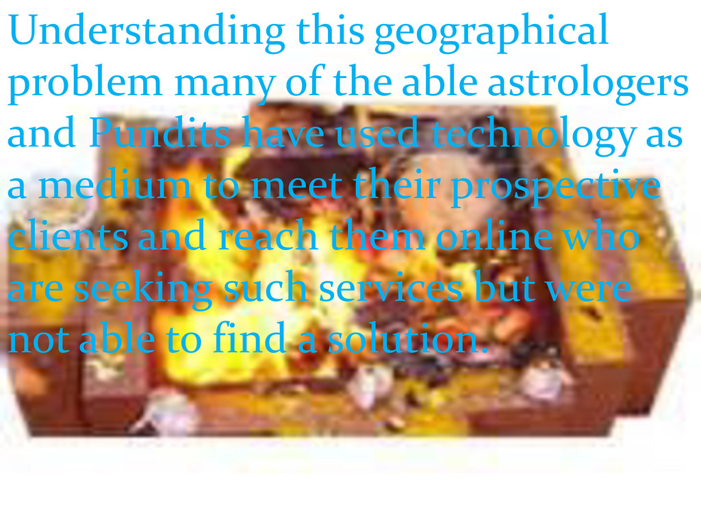 Understanding this geographical problem many of...