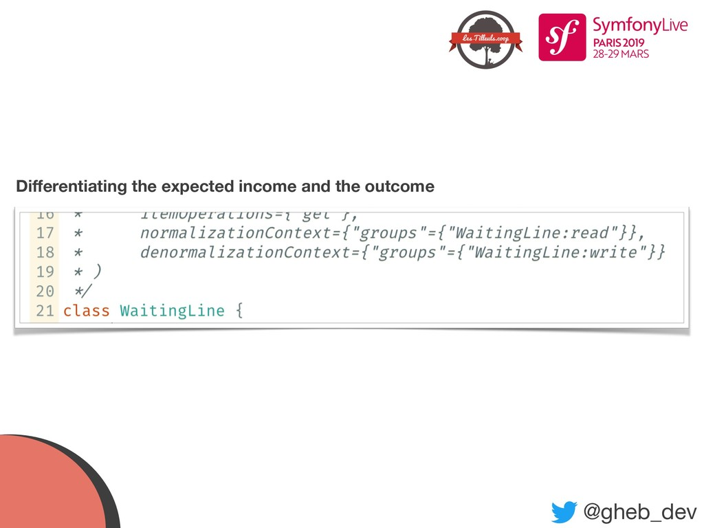 @gheb_dev Differentiating the expected income an...