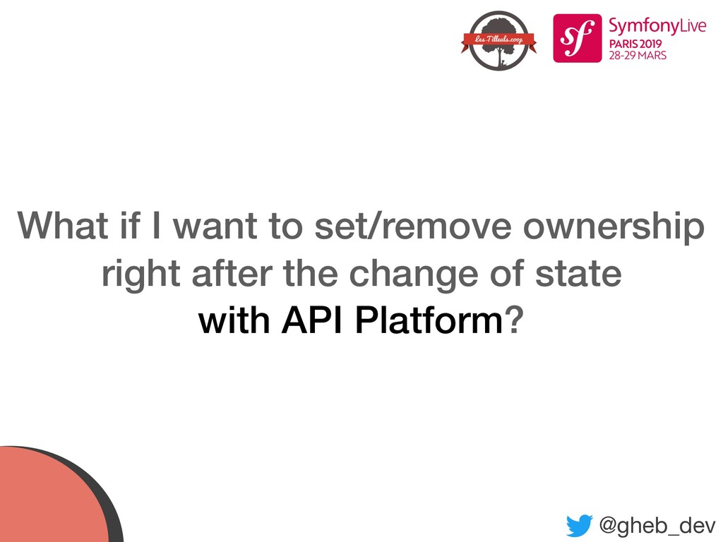 @gheb_dev What if I want to set/remove ownershi...