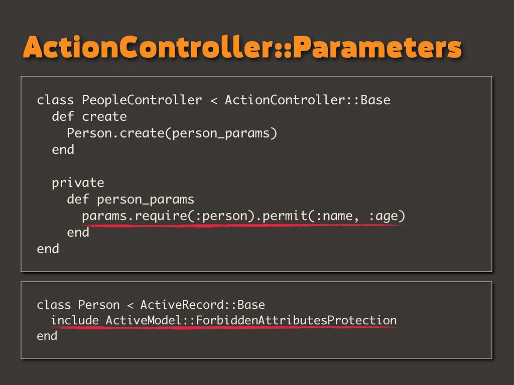 class Person < ActiveRecord::Base include Activ...