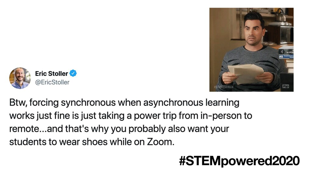 #STEMpowered2020