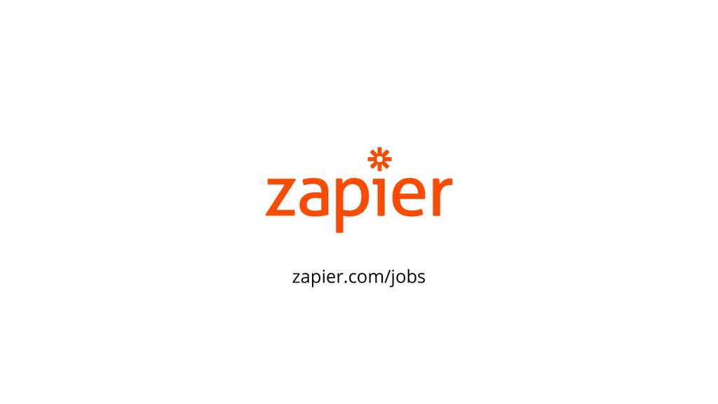 zapier.com/jobs