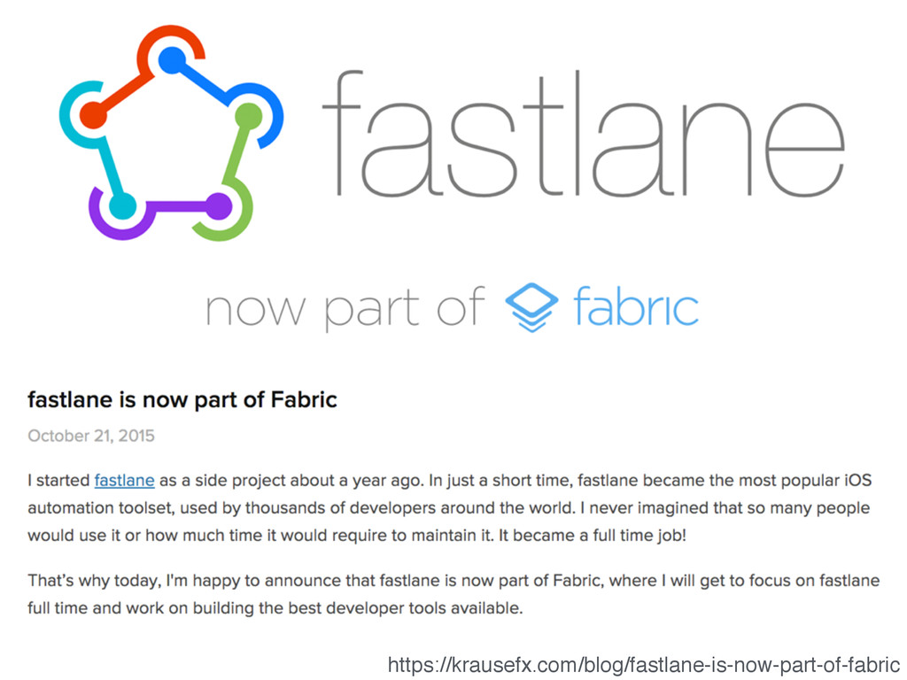 https://krausefx.com/blog/fastlane-is-now-part-...