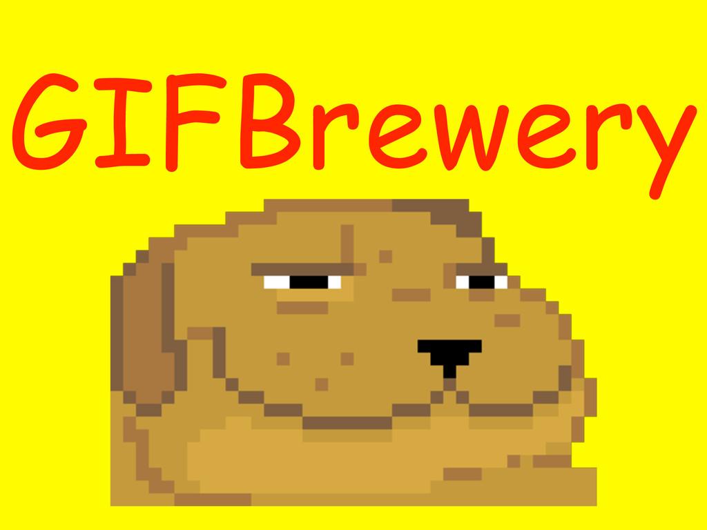GIFBrewery