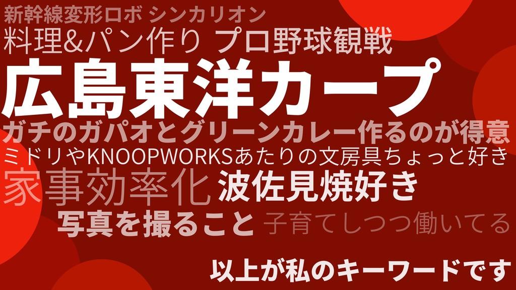 新幹線変形ロボ シンカリオン 広島東洋カープ ガチのガパオとグリーンカレー作るのが得意 料理&...