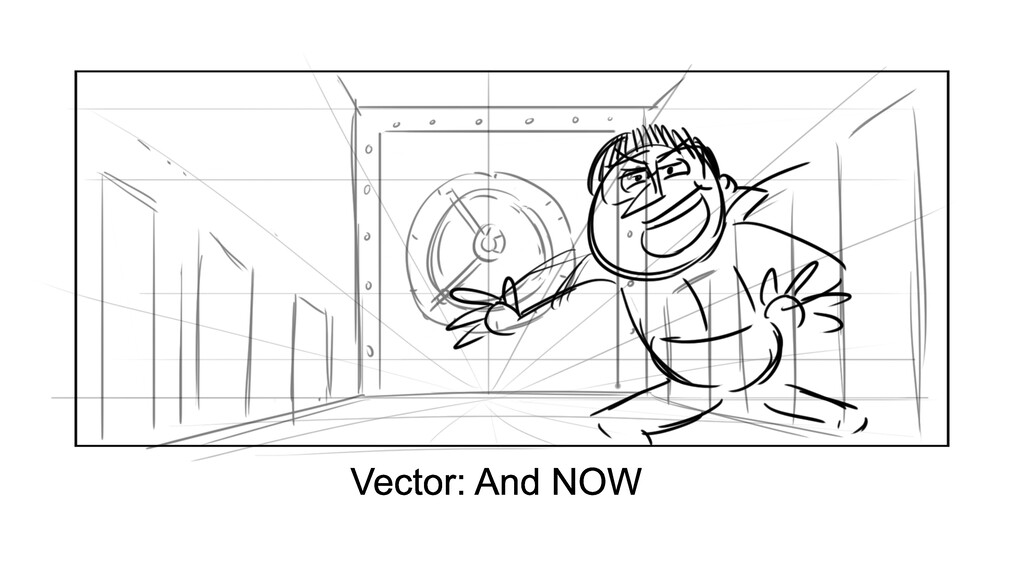 Vector: And NOW