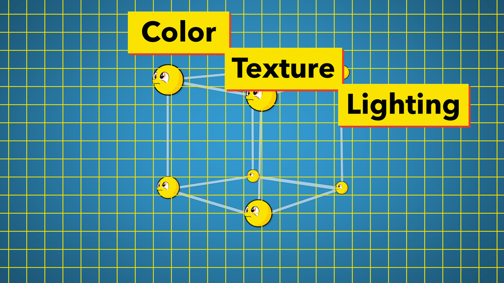 Color Texture Lighting
