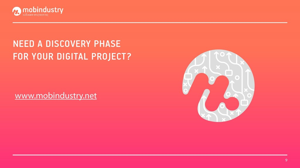 NEED A DISCOVERY PHASE FOR YOUR DIGITAL PROJECT?