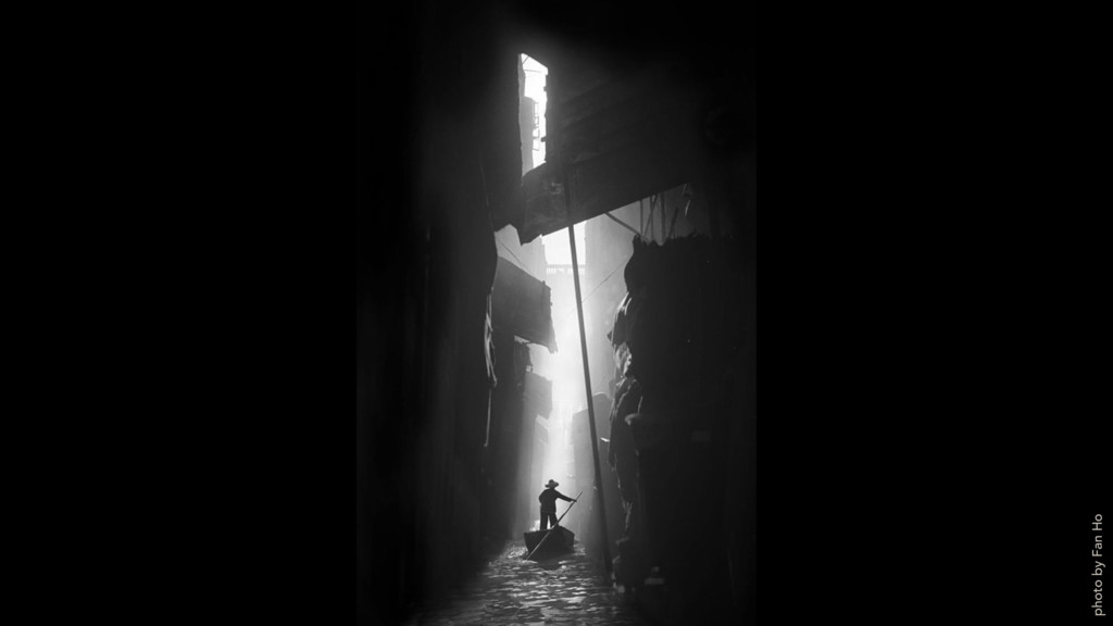 photo by Fan Ho