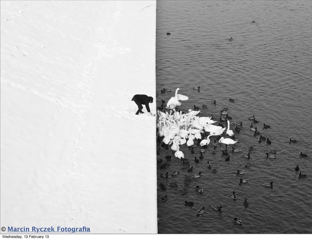 © Marcin Ryczek Fotografia Wednesday, 13 Februar...