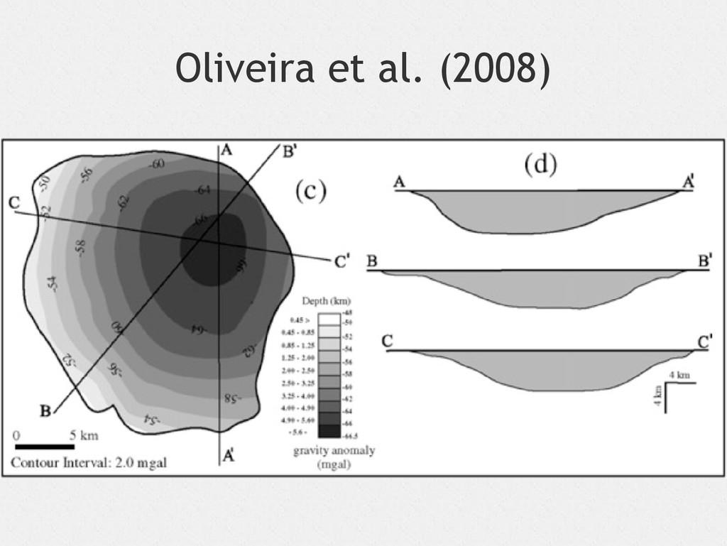 Oliveira et al. (2008)