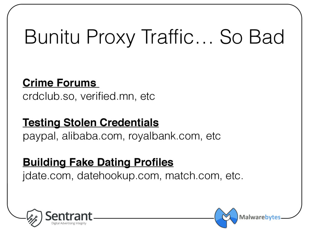 Bunitu Proxy Traffic… So Bad Crime Forums crdcl...