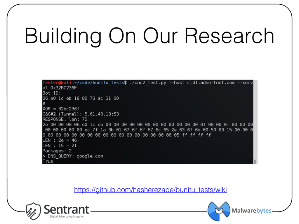 Building On Our Research https://github.com/has...